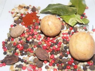 Spicy Yuli, todos las especias en el centro de Madrid