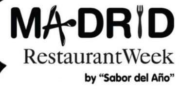 "Nueva convocatoria de ""Restaurant Week"""