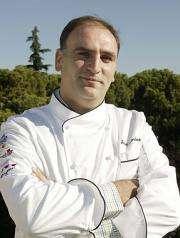 Jose Andrés, un gran chef y un gran hombre.