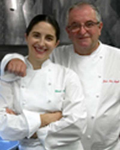 """Elena Arzak:  «la Mejor Chef Femenina del Mundo"""""""