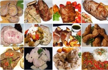 """Doce recetas con """"carne"""" súper fáciles, exquisitas y económicas."""