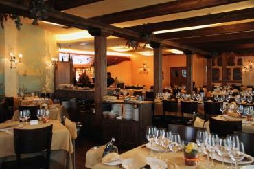 Jornadas del Arroz,  en el Restaurante  Aynaelda