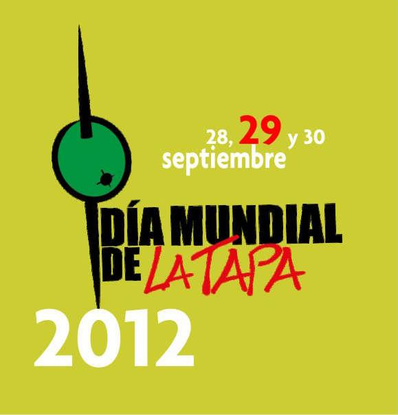 Día mundial de la «Tapa»