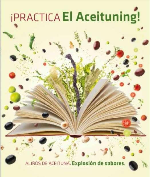 Recetario: ¡Practica El Aceituning!