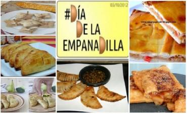 #diadelaempanadilla en Twitter
