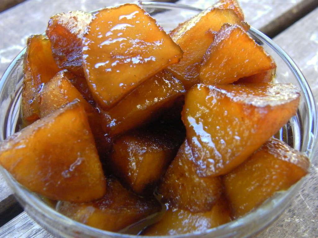 Cocinar Manzanas   Bunuelos De Viento Relleno De Manzana Y Petalos De Rosa Receta