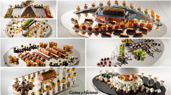 Bocuse-collage