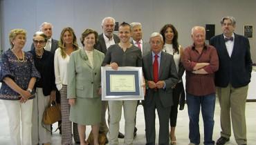 """Felicidades a David Muñoz por el premio """"Chef de l'avenir"""""""