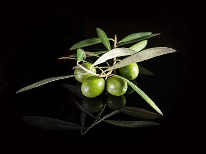 olivas manzanilla