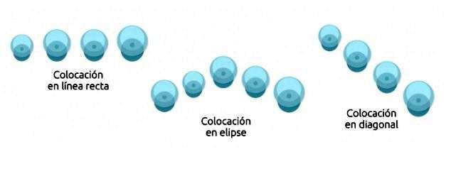 COLOCACION COPAS 5