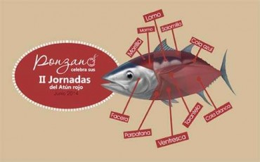 II Jornadas del Atún Rojo en Restaurante Pozano, ¡¡no te las pierdas!!