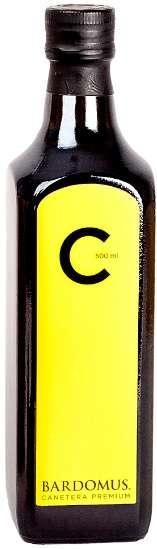 botella Canetera