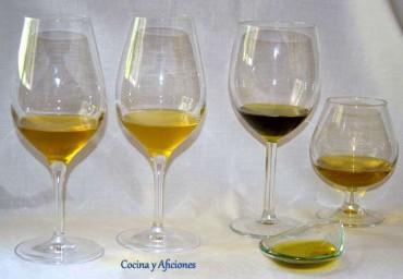 Apuntes básicos para realizar una cata de aceites.