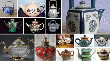 Leyenda del origen del té y su evolución en China, apuntes