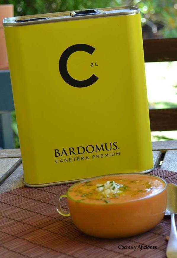 sopa fria de tomate 6