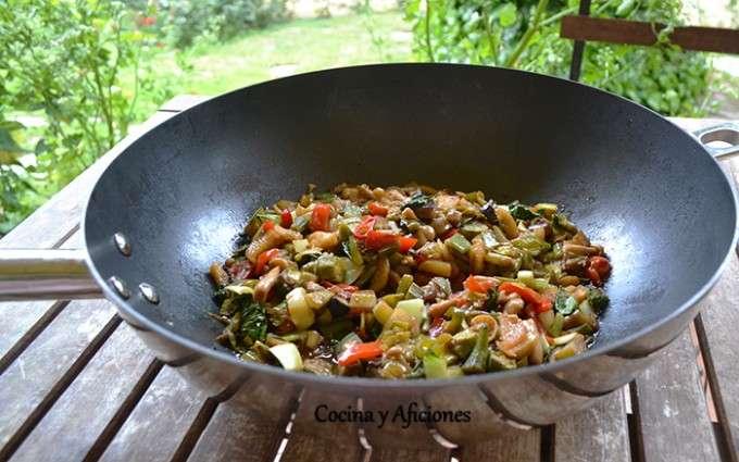 wok verdura ok