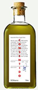 botella consentido mini