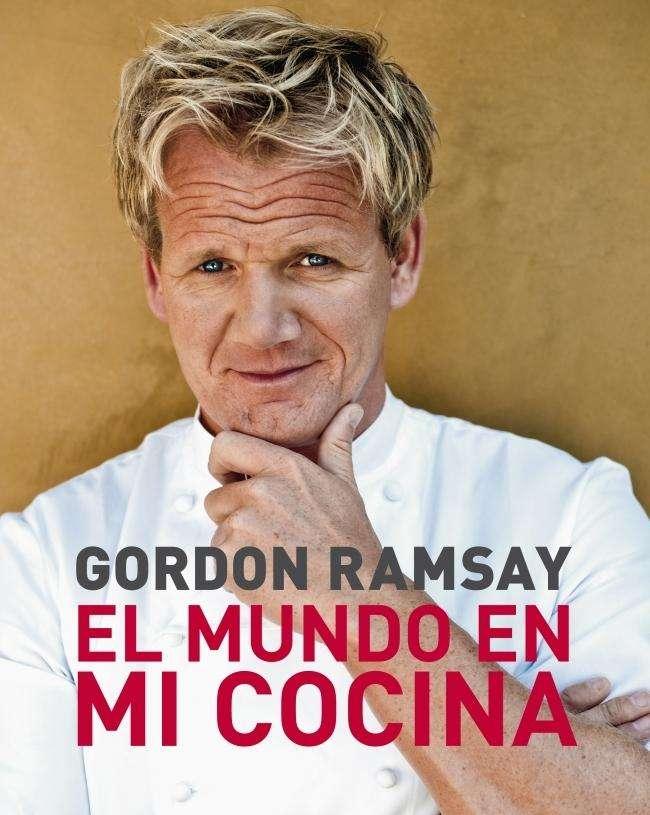 El mundo en mi cocina de Gordon Ramsey