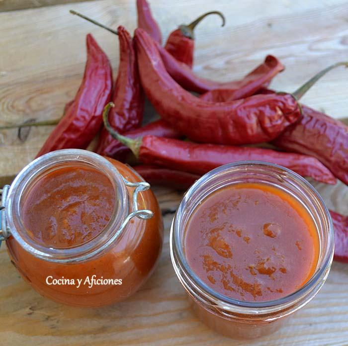 salsa barbacoa picante 5