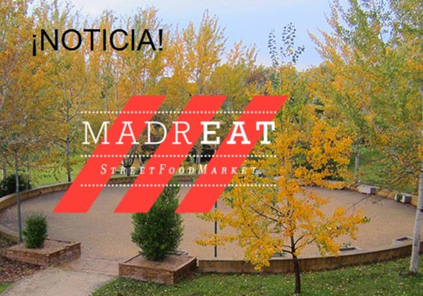 MadrEAT, Street food market; el primer mercado callejero de Madrid