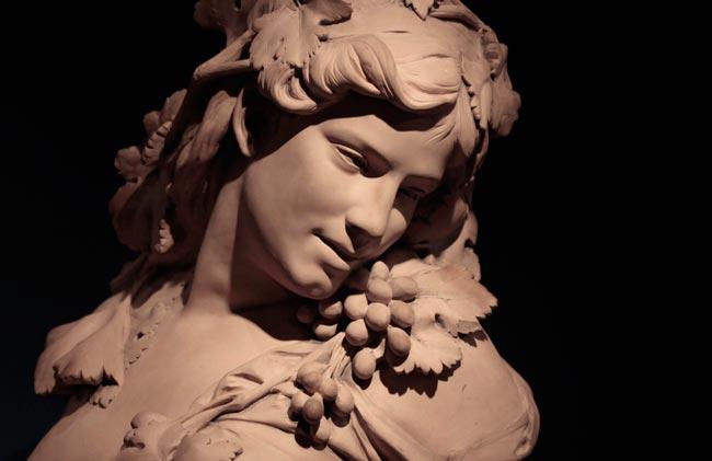 estatua-antigua