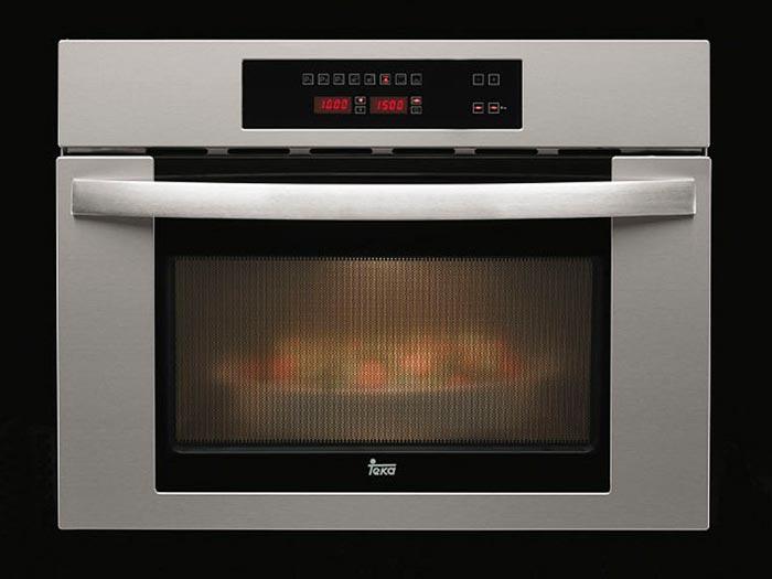 El horno tu aliado en la cocina apuntes para su correcta for Hornos para cocina