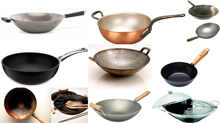 el wok, como conseguir una comida sana y natural, apuntes