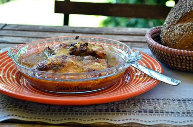 berenjenas-y-calabacin-rellenos-con-roux-de-ajo-negro