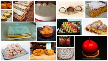 Las mejores pastelerías de España por especialiadades.