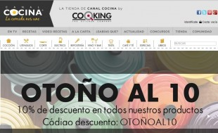 cooking y canal cocina ok