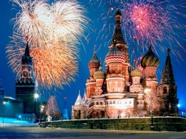 La Navidad en Rusia, apuntes