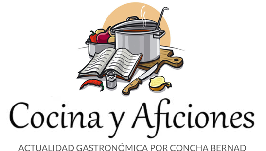 Cocina y Aficiones