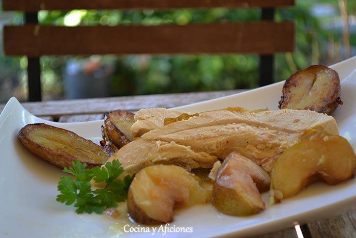pollo-con-manzana-1