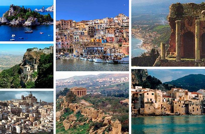 sicilia-collage
