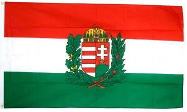 Hungría, su historia. Apuntes