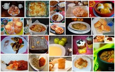 Recopilatorio de la gastronomía de Hungría, textos y recetas.