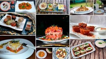 Son estas mis doce mejores recetas de 2014?