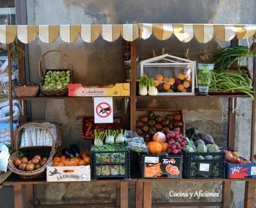 Decálogo de la dieta mediterránea, apuntes.