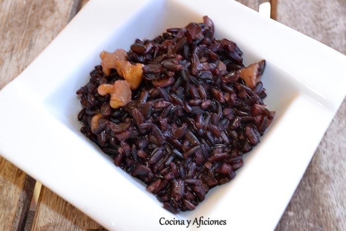 arroz-venere