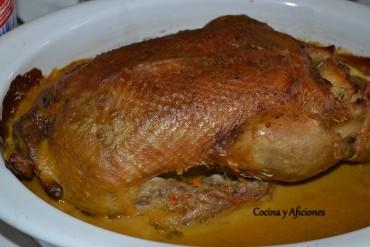 Técnica de cocina: Como asar un pato:
