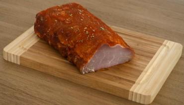 Beneficios de la carne de cerdo de capa blanca, apuntes