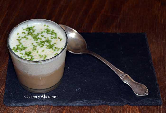 crema-de-alubias-con-espuma-de-queso-4