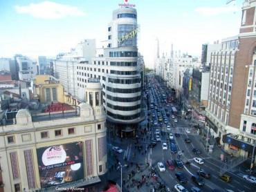 Madrid y su cocina, apuntes
