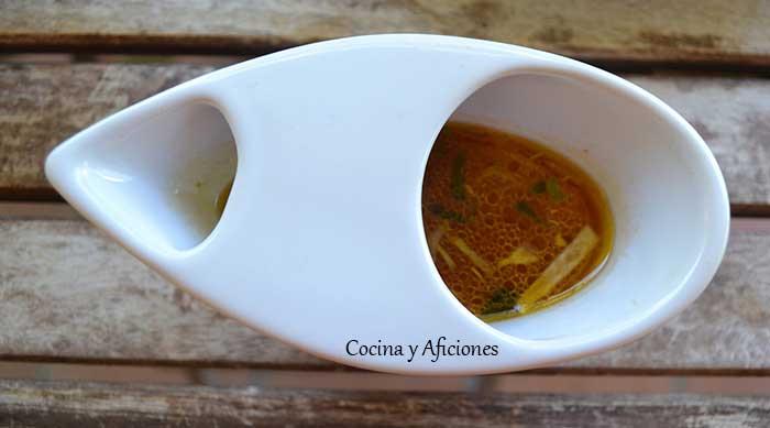 salsa-vinagreta-de-tomate-y-jengibre