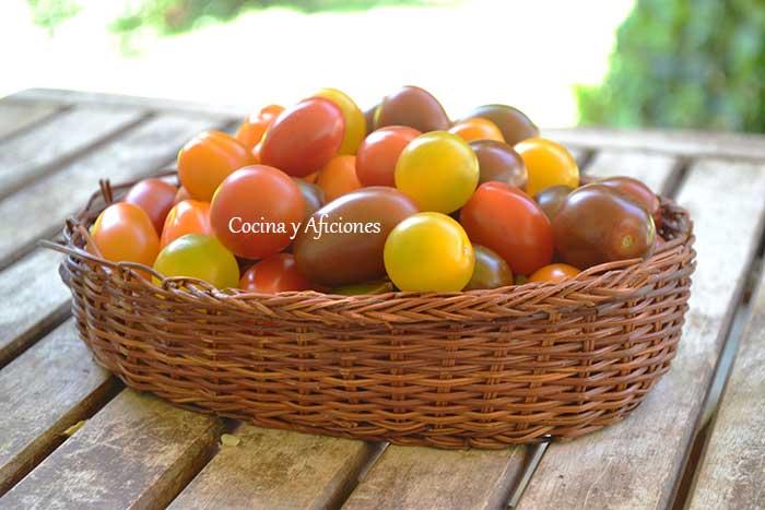 tomates-cereza