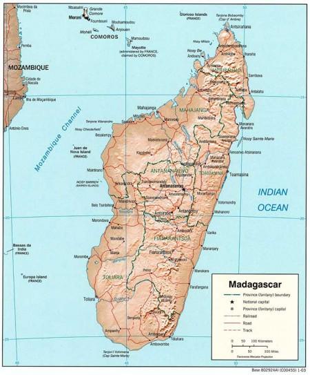 madagascar-mapa