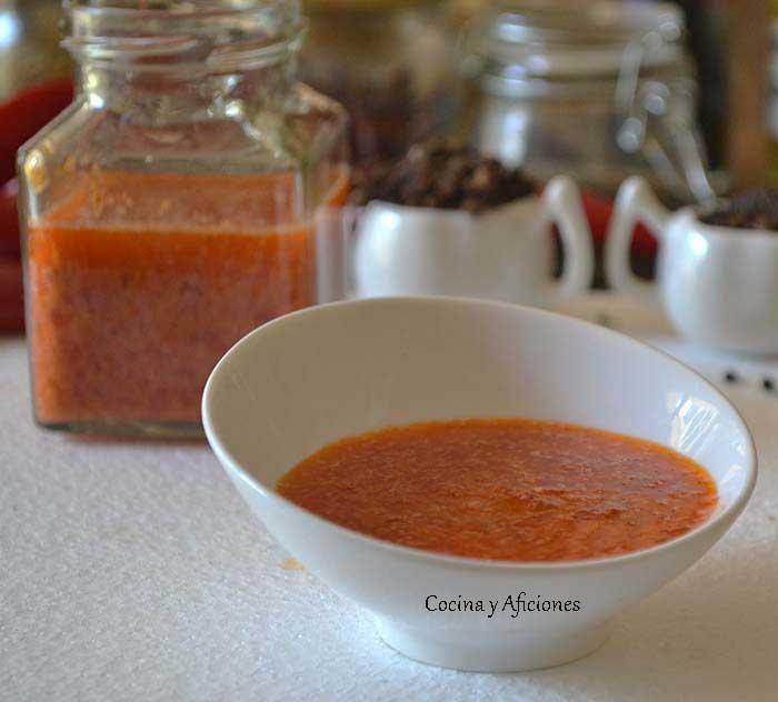 salsa sakay