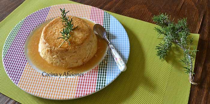 flan-de-huevo-al-romero