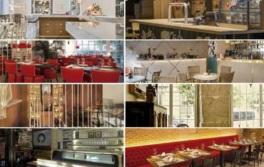 Otoño en Madrid: nuevos restaurantes