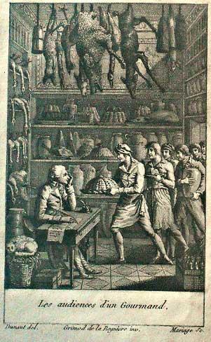 grimod-almanach-des-gourmands 1